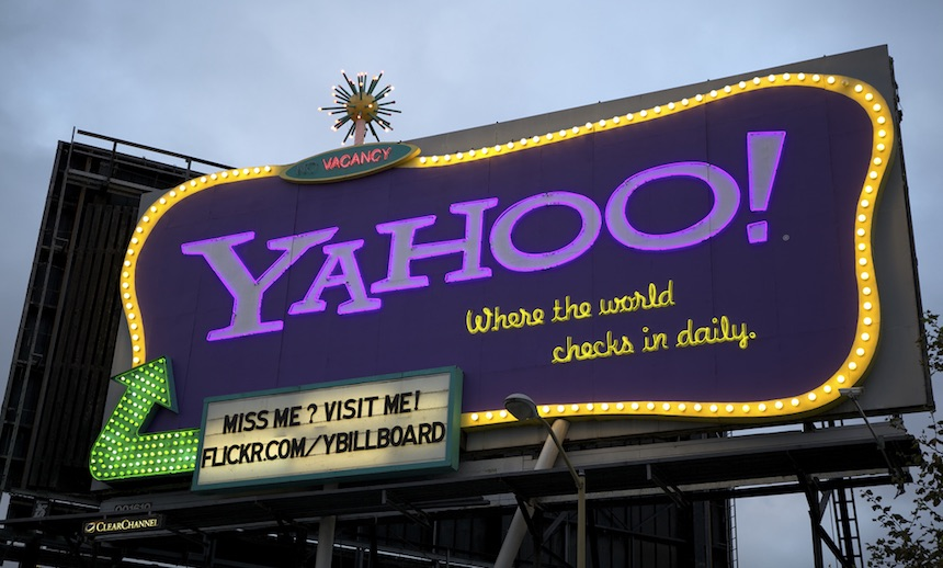 SEC Fines Yahoo $35 Million Over 2014 Breach