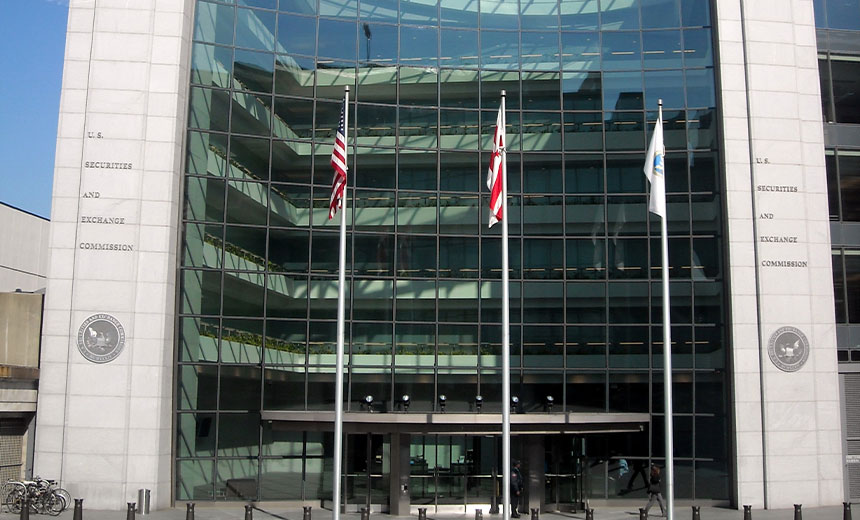 SEC Settles With 2 Traders Over EDGAR Hacking Case