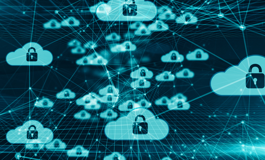 Securing Digital Business in The Cloud