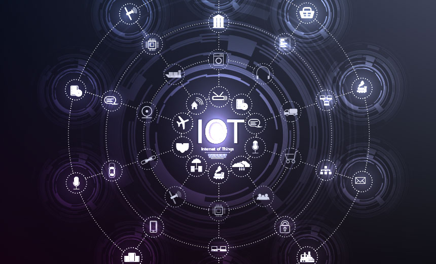Security Experts: IoT Guidelines Come Up Short
