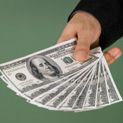 Security Pros: Expect a Raise in 2011
