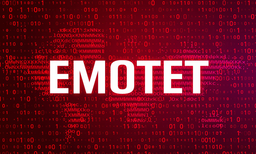 Researchers: Emotet Botnet Is Active Again