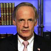Sen. Carper: Federal Infosec Efficiencies Needed