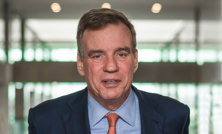 Sen. Warner Asks HHS for Answers on Unsecured Medical Images