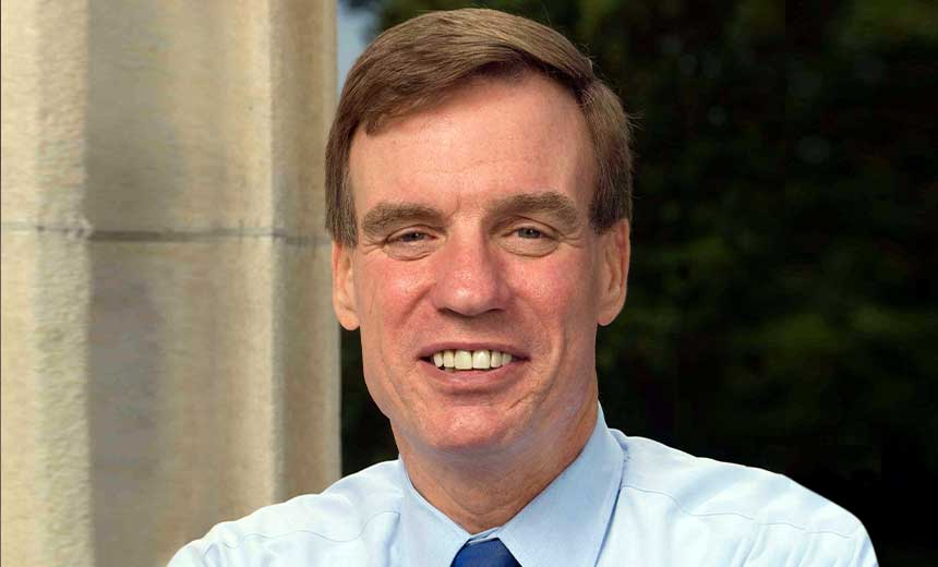 Sen. Warner Demands Answers on Healthcare Cybersecurity