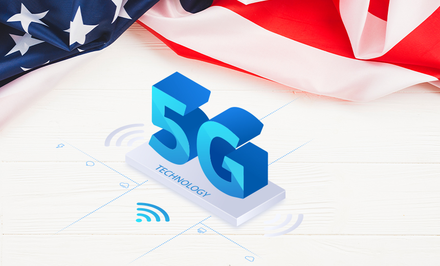 Senators Call for a National 5G Coordinator