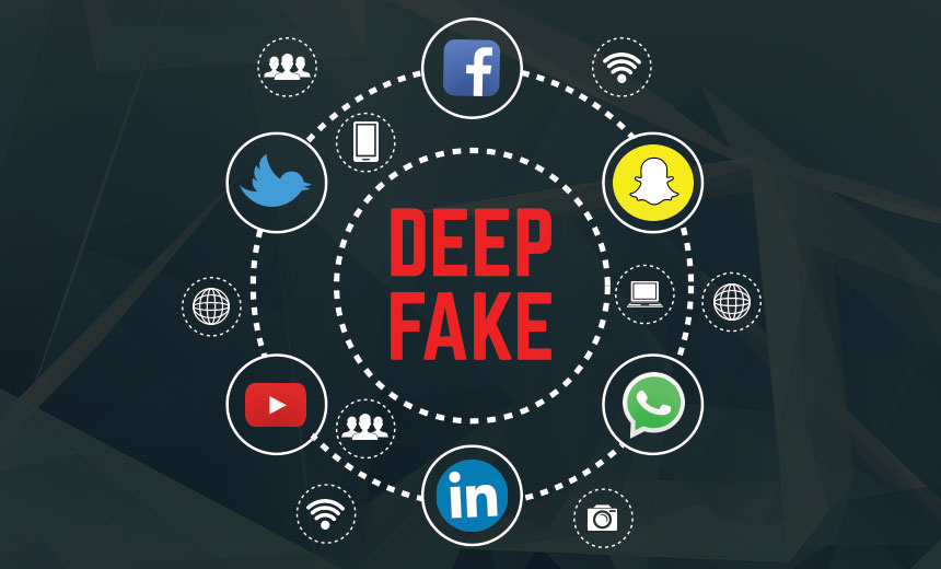 Senators Press Social Media Firms to Fight 'Deepfake' Videos