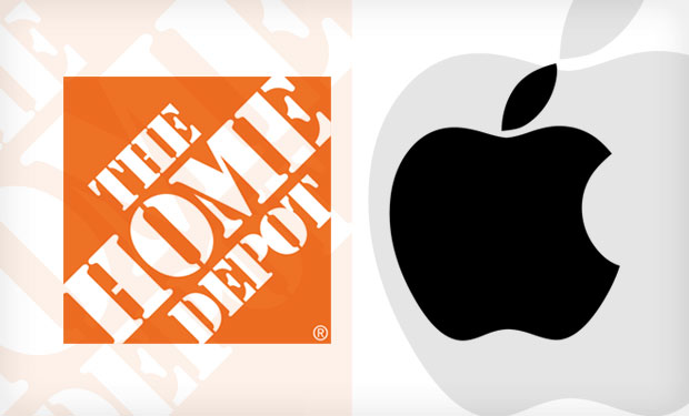 Senators Probe Home Depot, Apple Breaches