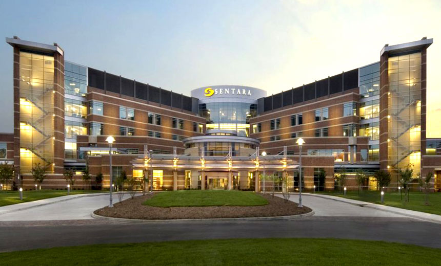 Sentara Hospitals' HIPAA Settlement: Why $2.2 Million?