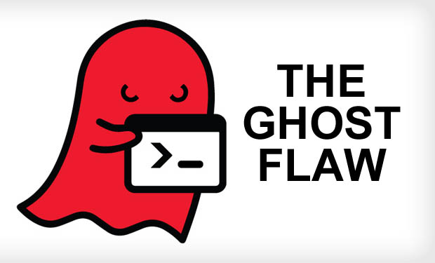 Serious 'GHOST' Flaw Puts Linux at Risk