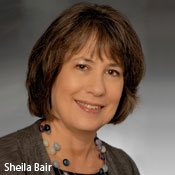 Sheila Bair Steps Down as FDIC Chair