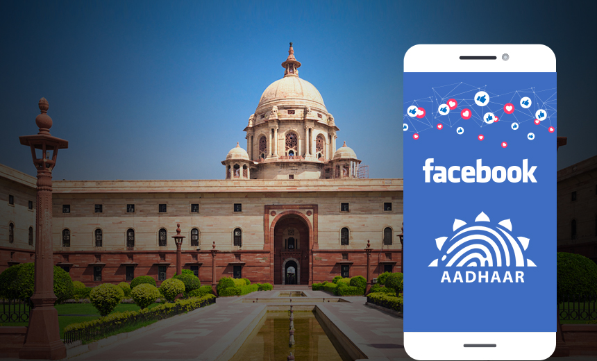 Should Social Media Accounts Be Linked to Aadhaar Numbers?
