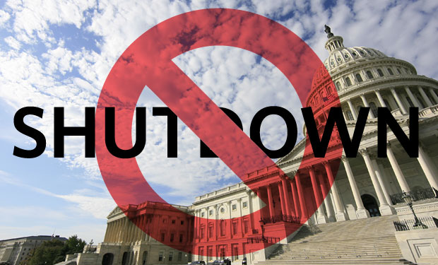 Shutdown's Impact on Federal IT Security