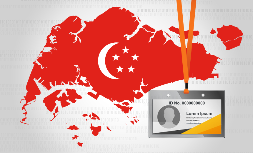 Singapore Adopts Stricter ID Collection Rules