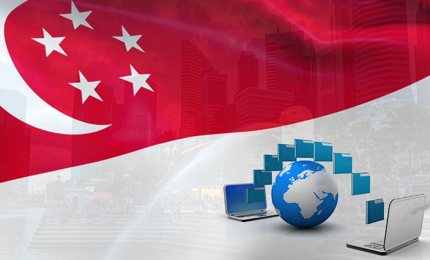 Singapore Considers Limiting Use of NRIC Numbers