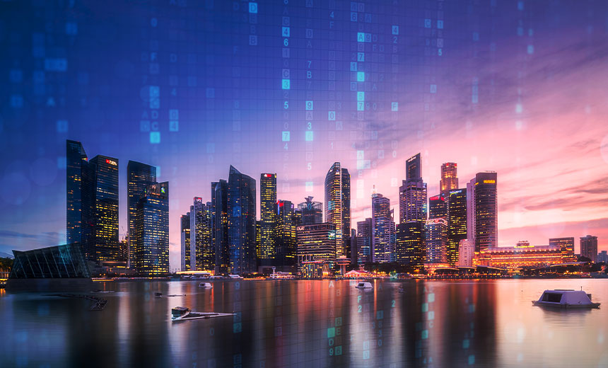 Singapore Launches Review of Data Security