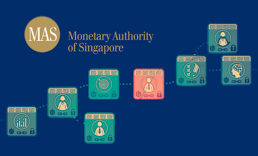 Singapore Looks to Enhance Banking ID Verification