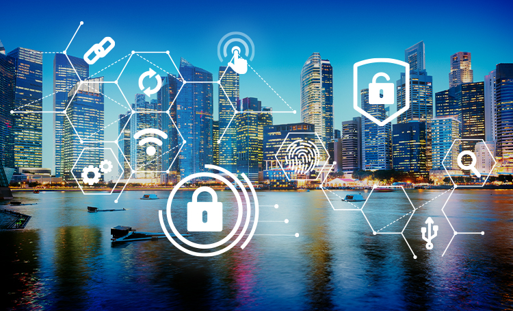 Singapore Issues Public Sector Cybersecurity Guidance