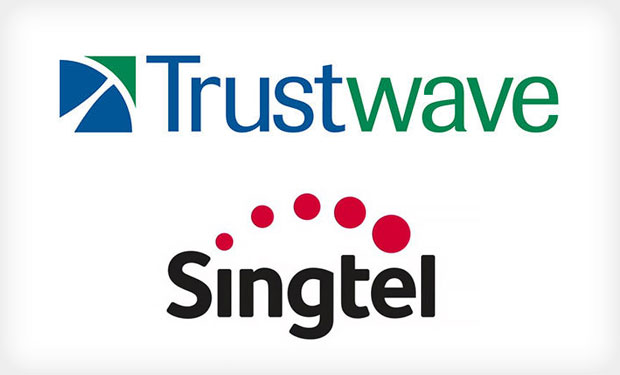 Singtel to Acquire Trustwave
