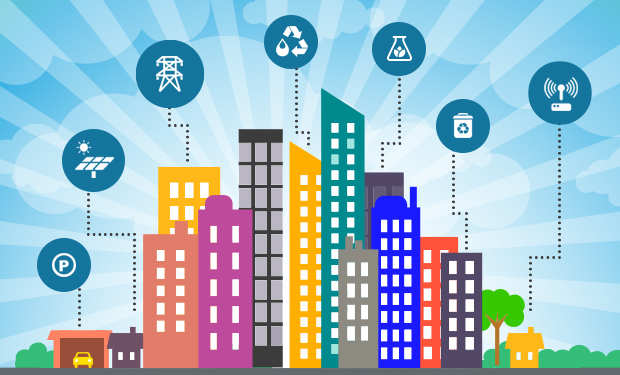 Smart Cities: The Security Challenge
