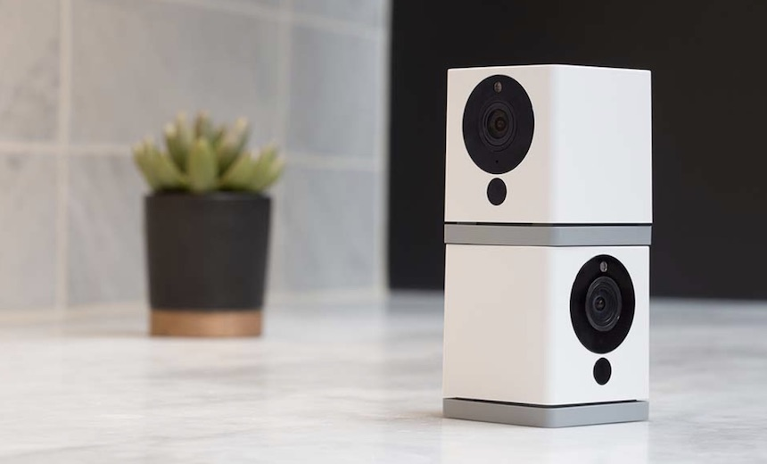 Smart Home Device Maker Wyze Exposed Camera Database