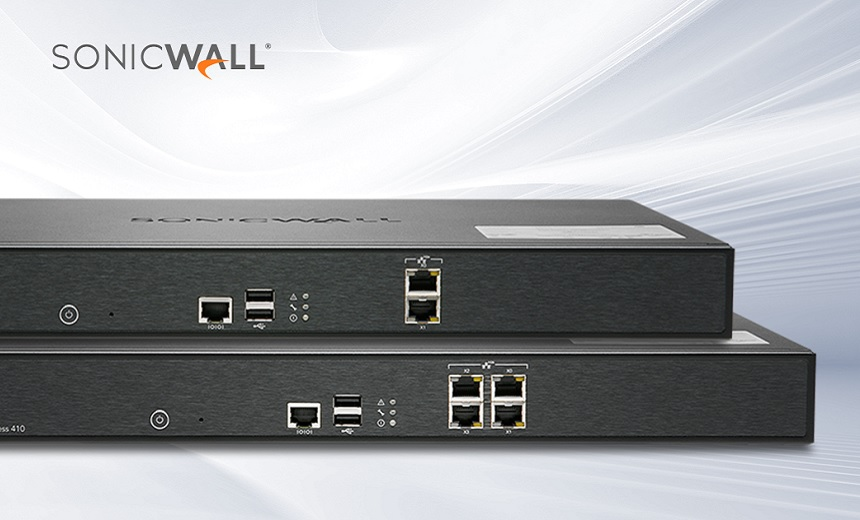 SonicWall Investigating Zero-Day Attacks Against Its Products