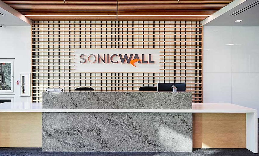 SonicWall Patches 3 Zero-Day Flaws