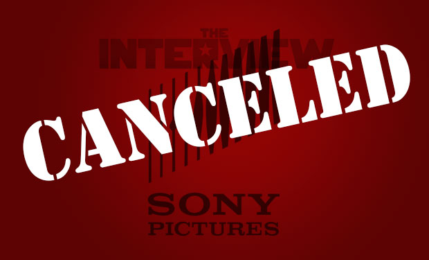 Sony Breach: Studio Cancels Film Release