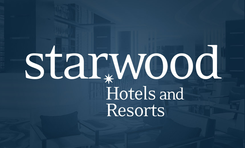 Marriott's Starwood Reservation Hack Could Affect 500 Million