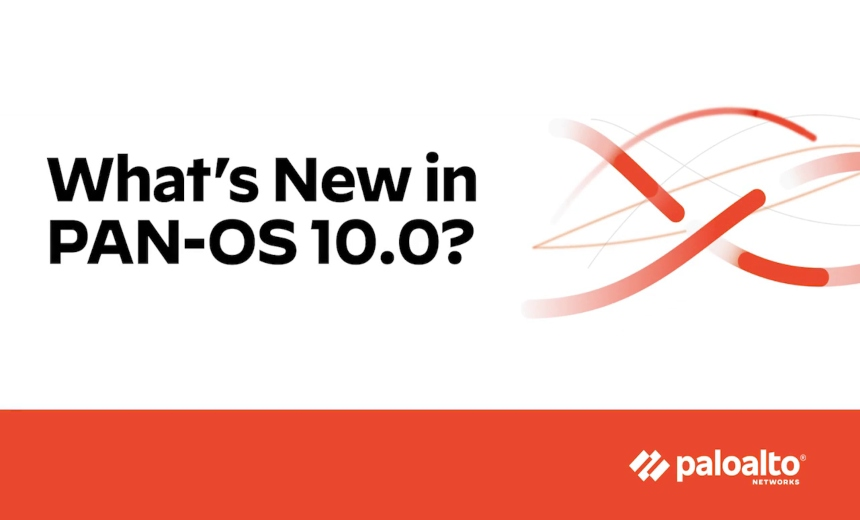 What's New in PAN-OS 10.0?