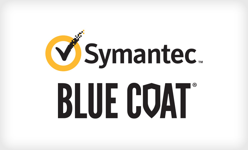 Symantec to Buy Blue Coat for $4.65 Billion