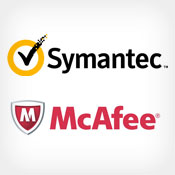 McAfee, Symantec Join Cyber Consortium