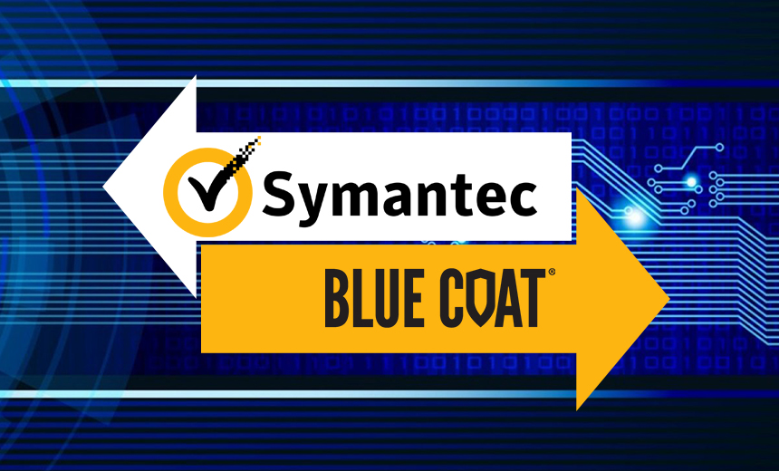 Is Symantec/Blue Coat Deal a Game-Changer?