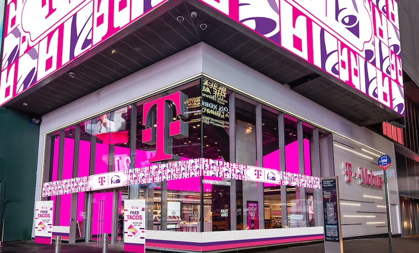 T-Mobile Says Prepaid Accounts Breached