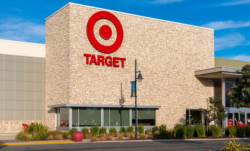 Target Sues Insurer Over 2013 Data Breach Costs