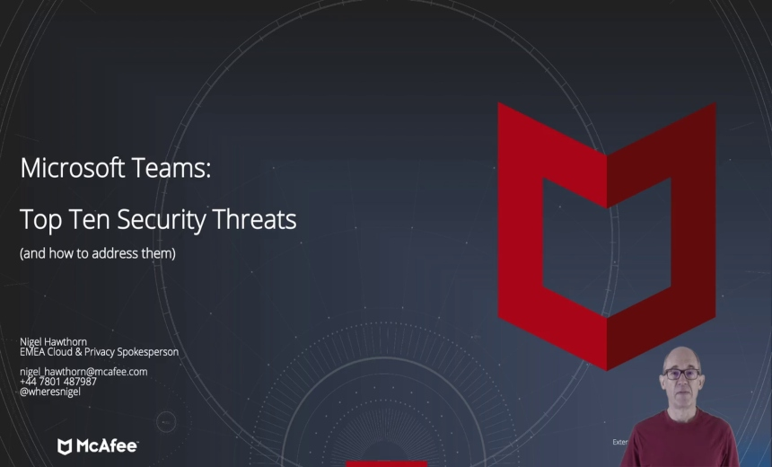 Is Teams Safe? Top Ten Teams Threats Explained
