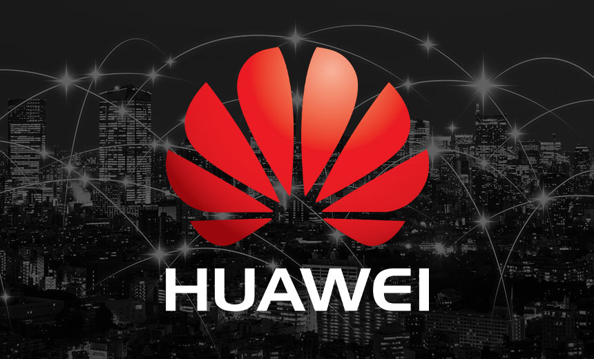 Will Huawei Play a Key Role in 5G Network Development?