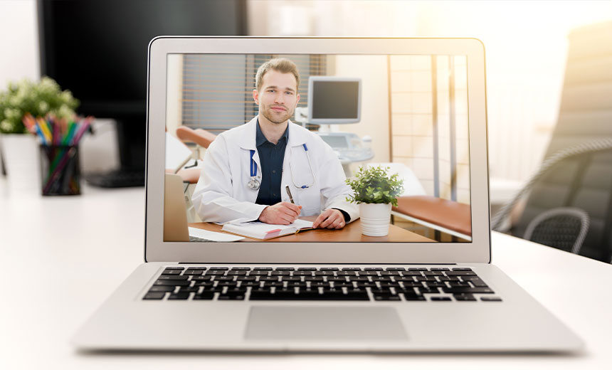 Telehealth: Safeguarding Patient Data
