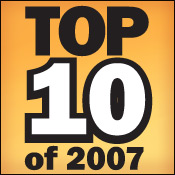 Ten Most Important Stories of 2007