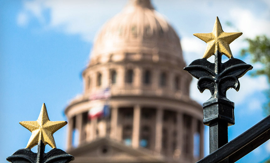 Texas Says 22 Local Government Agencies Hit by Ransomware