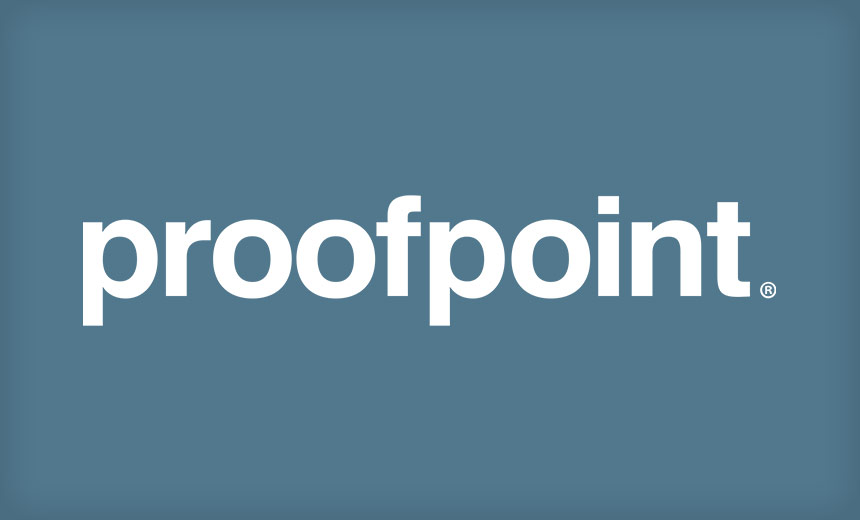 Thoma Bravo to Buy Proofpoint for $12.3 Billion