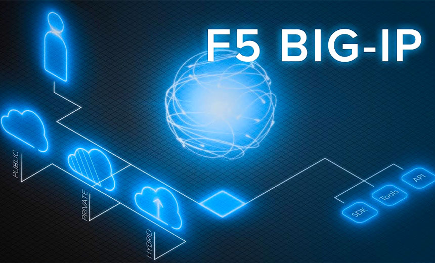 Thousands of Flawed F5 BIG-IP Networking Products Unpatched