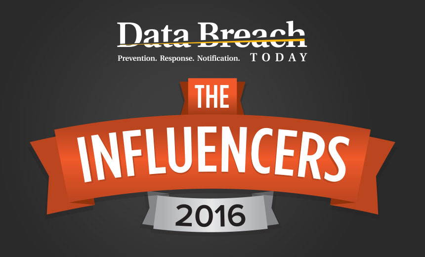 Top 10 Data Breach Influencers