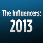 Top 10 Influencers in Financial InfoSec