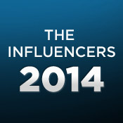Top 10 Influencers in Government InfoSec