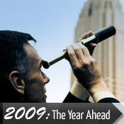 The Top 10 Regulatory Issues of '09