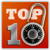 Top 10 Security Breaches of 2008