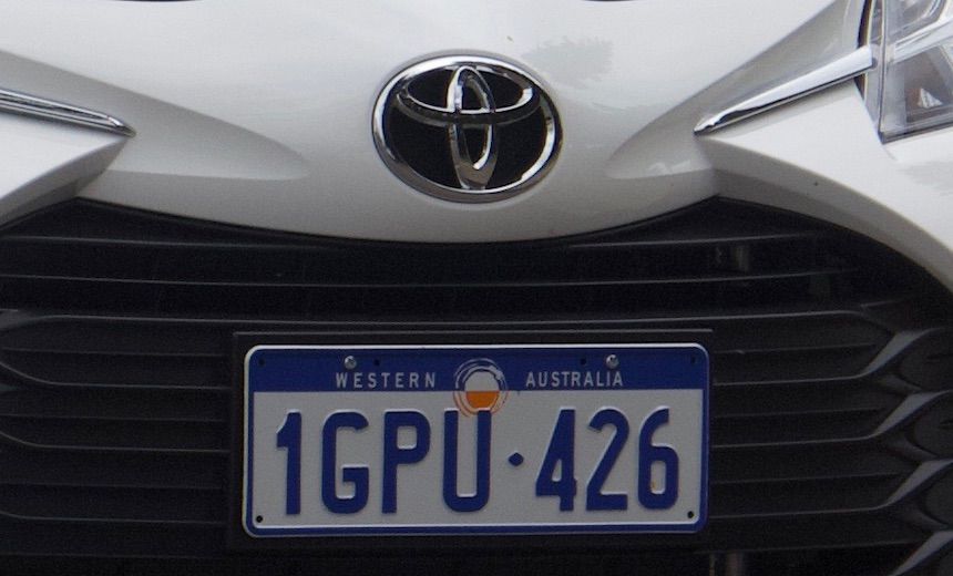 Toyota Australia, Healthcare Group Hit By Cyberattacks