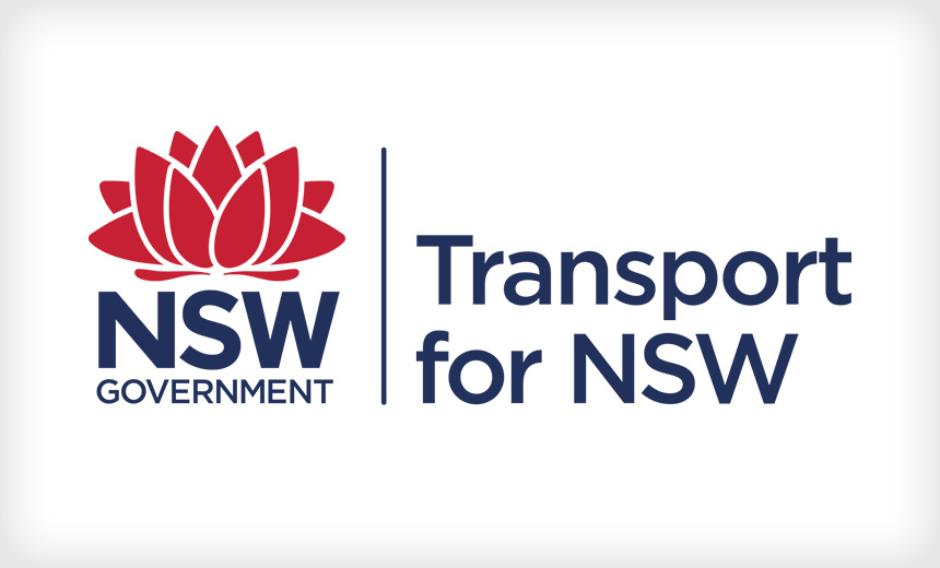 Transport NSW: No Data at Risk