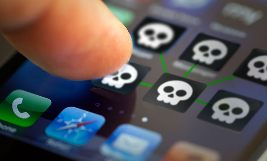Trojan Targets Apple iOS DRM Flaw